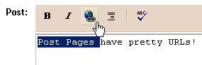 Jak utworzyć link do innej strony internetowej? - Blogger - Pomoc