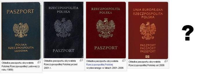 kup pan paszport